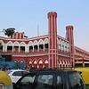 Indian Railways Delhi Junction Station [DLI]
