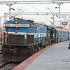 Indian Railways WDP-4 Class Locomotive No. 20068 at Mysuru Junction Station [MYS]
