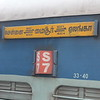 Indian Railways Coach Board Kaveri Express [16021/2] & Malgudi Express [16023/4]