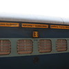 Indian Railways Coach Board Hampi Express [16591/2] & Golgumbaz Express [16035/6]
