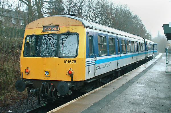 51803 and 51205, Rose Hill 19/12/2003