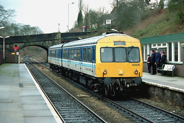 51803 and 51205, Marple 30/12/2002