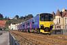 150130 Dawlish 19/4/2016<br /> 2F13 0820 Paignton-Exmouth