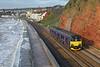 150123 Dawlish 20/4/2016<br /> 2F09 0711 Paignton-Exmouth