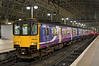 150134 and 150220, Manchester Piccadilly 13/8/2016<br /> 2H96 2154 Manchester Piccadilly-Buxton