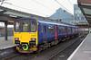 150120 Preston 26/2/2018<br /> 2N91 1622 Manchester Victoria-Preston