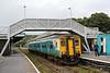 150262 Tenby 2/8/2017<br /> 2E28 1600 Swansea-Pembroke Dock
