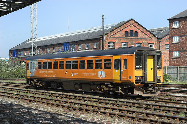 153303 Chester 2/5/2007