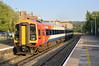 158886 Stroud 7/9/2015<br /> 2O00 1740 Cheltenham Spa-Southampton Central