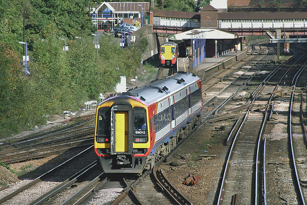 159012 Weybridge 18/10/2004