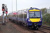 170415 Dundee 9/10/2017<br /> 1A69 1441 Glasgow Queen Street-Huntly