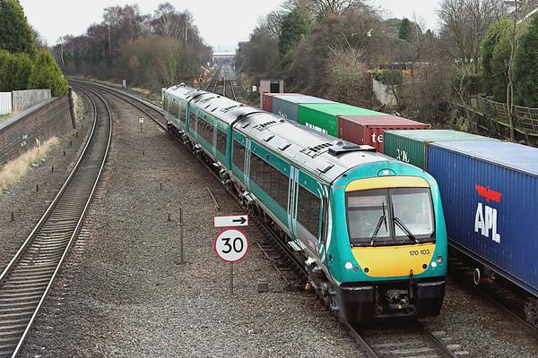 170103 Water Orton 29/1/2008 1V26 1202 Nottingham-Cardiff Central