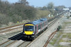 170114 North Stafford Junction 14/3/2014<br /> 1G24 1141 Nottingham-Birmingham New Street