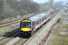 170101 North Stafford Junction 14/3/2014<br /> 1G22 1040 Nottingham-Birmingham New Street