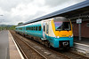175109 Whitland 1/8/2017<br /> 1B41 1914 Milford Haven-Cardiff Central