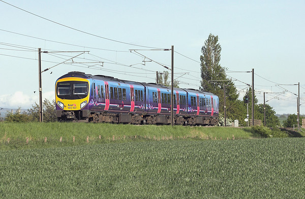 185107 Birkby 4/6/2013 1P50 1635 Manchester Airport-Newcastle