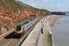 220019 Dawlish 17/4/2016<br /> 1C22 0948 Bristol Temple Meads-Plymouth