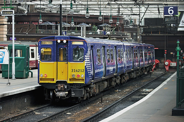 314212 Glasgow Central 23/7/2011 2N02 1205 Glasgow Central-Neilston