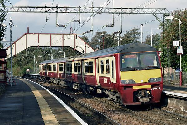 320322 Westerton 13/10/2004