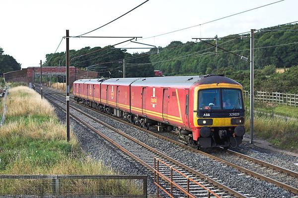 325009 Woodacre 16/8/2005 1M44 1531 Shieldmuir-Warrington RMT