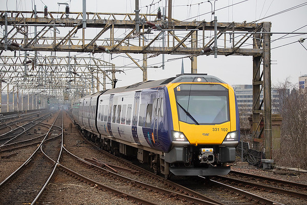 331102 Stockport 1/1/2020 2K38 1401 Manchester Piccadilly-Crewe