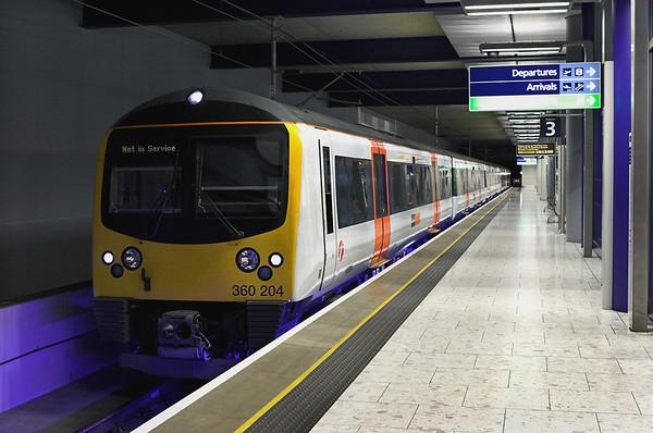 360204 Heathrow Terminal 5 8/9/2011