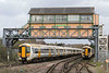 375923, 375901 and 375829, Canterbury West 23/2/2017<br /> 375923 and 375901: 2R34 1210 Charing Cross-Margate<br /> 375829: 5A44 1340 Canterbury West-Canterbury West