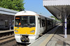 376017 and 376013, Lee 13/5/2014<br /> 3D92 1655 Dartford-London Charing Cross