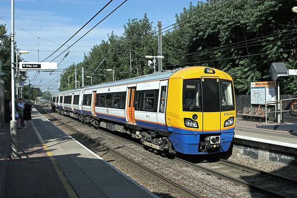 378012 West Hampstead 24/7/2010 2N30 0857 Richmond-Stratford