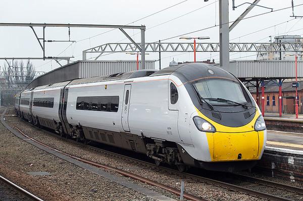 390103 Stockport 1/1/2020 1S69 1240 London Euston-Glasgow Central