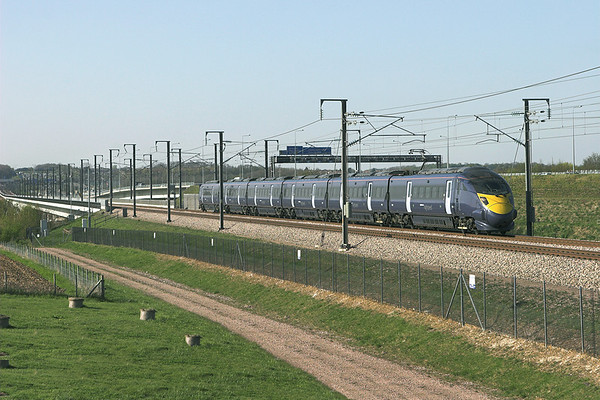 395022 Nashenden Farm 8/4/2011 1J46 1610 London St Pancras International-Dover Priory
