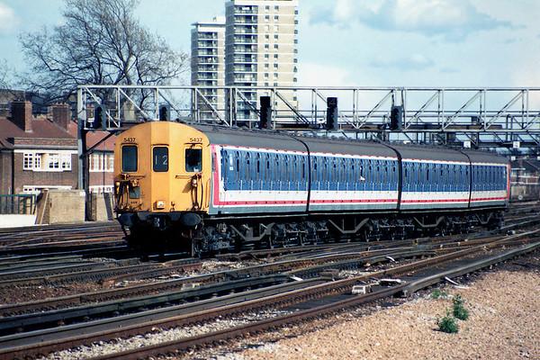 5437 London Bridge 12/4/1993