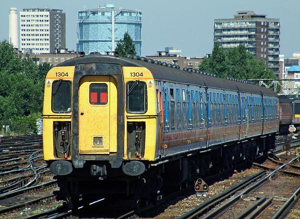 1304 Clapham Junction 2/8/2003