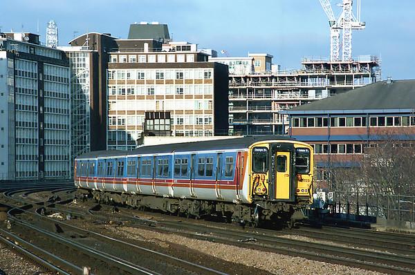 5723 Vauxhall 11/1/2003