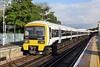 465186 and 465171, Orpington 13/5/2014<br /> 2D28 1910 Orpington-London Victoria