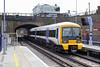 465161 Gravesend 27/3/2014<br /> 2A28 0954 Gillingham-London Charing Cross