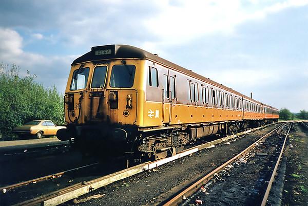 65444, 77165, 65460 and 77181, Bury 8/5/1991