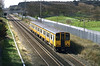 507032 Ainsdale 7/4/2005<br /> 2S20 1051 Hunts Cross-Southport
