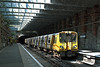 508136 and 508123, Green Lane 16/7/2013<br /> 2C32 1401 Chester-Chester <br /> (via James Street)