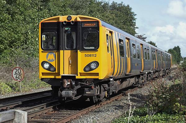 508112 Birkdale 9/9/2009 2U25 1143 Southport-Hunts Cross