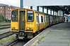 508111 Chester 30/6/2004