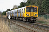 508108 Meols 7/4/2008<br /> 2W22 1151 West Kirby-West Kirby <br /> (via Liverpool Central)