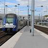 SNCF TER Picardie Class Z 26500 EMU No. 517 / 26533 at Paris Gare du Nord