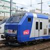 SNCF TER Double Deck Multiple Unit at Paris Est