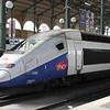 SNCF TGV Duplex high speed EMU No. 206 / 29012 at Paris Gare du Nord