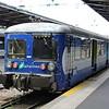 SNCF Transilien RIB Class DMU No.201 at Paris Est