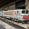 SNCF Class BB 15000 locomotive No. 15060 at Paris Gare du Nord