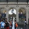 SNCF Paris Est