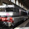SNCF Class BB 22200 locomotive No. 22387 at Paris Gare du Nord