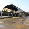 Calea Ferată din Moldova (CFM) Chișinău railway station